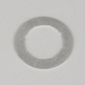 Podkładka Wału Korbowego ProX Aluminiowa