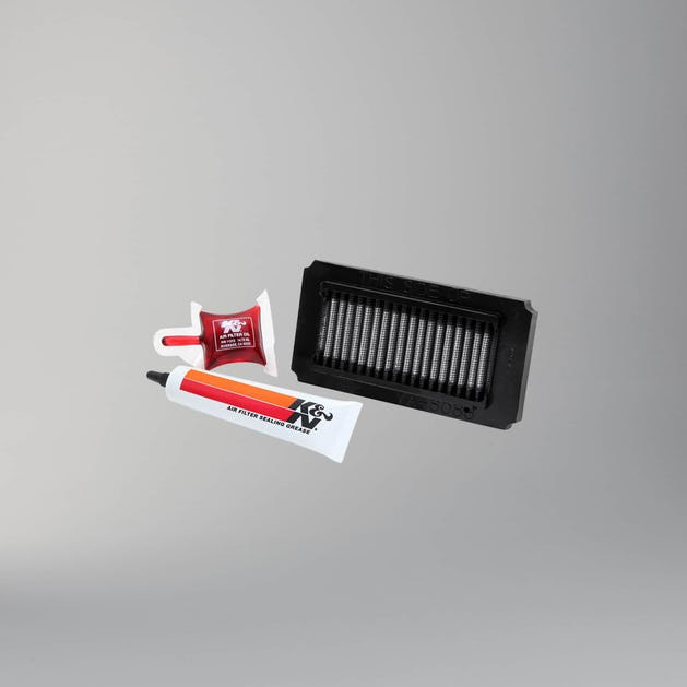 K&N Motocross Air Filter