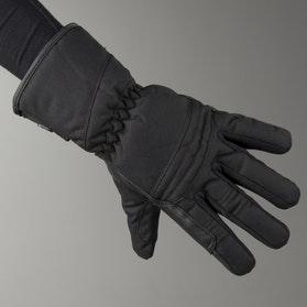 Rękawice Booster Stop Czarne