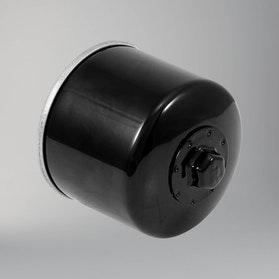 K&N Powersports Oil Filter Black