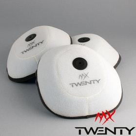 Filtr powietrza Twenty MX Air 3-pak