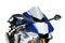 Owiewka Puig Z-Racing Yamaha R1 Przezroczysta
