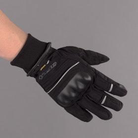 Rękawice Alpinestars Tucuman Gore-Tex X-Fit czarne