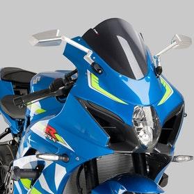 Owiewka Puig Racing Suzuki Karbon