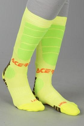 Ponožky Acerbis Impact Dětský Model Oranžová-Žlutá