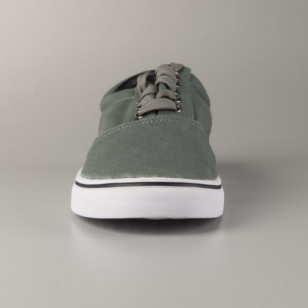 Brandit Bayside Sneaker Shoe - Grey