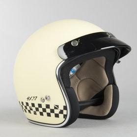 IXS 77 2.0 Helmet Matte Ivory