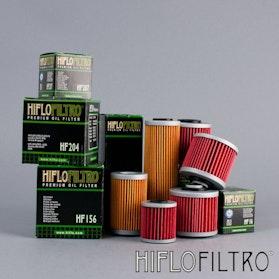 Filtr oleju HIFLO