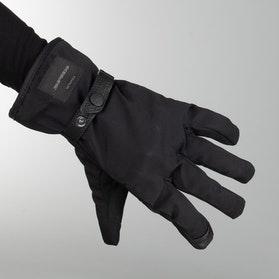 Rękawice Spidi Metroglove H2Out Czarne
