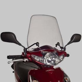Owiewka Puig Urban Honda Przydymiona