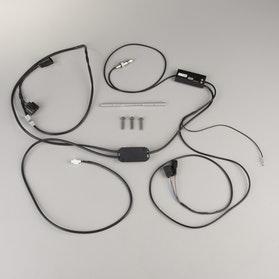 Zestaw Quickshifter IRC Plug&Play BMW S1000RR