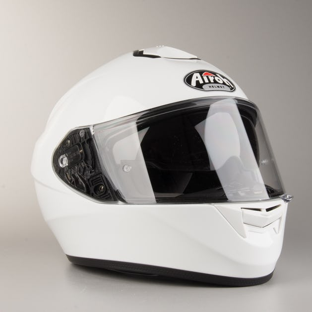 4e8f883f83ced Airoh ST 701 Helmet White. Airoh. Fast deliveries. Lowest Price Guarantee