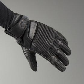 Rękawice Spidi Garage Czarne