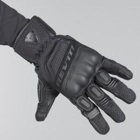 Rękawice Revit Dirt 3 Czarne