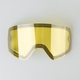 Szybka do Gogli Dragon NFXSRPL Żółta