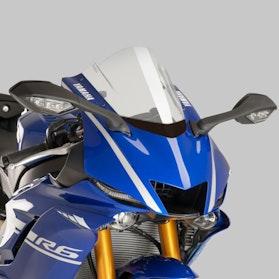 Puig Racing Yamaha Przezroczysta