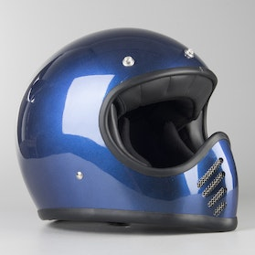 DMD Seventyfive Electric Helmet Blue