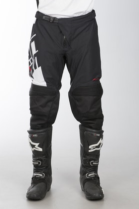Acerbis Kairon Special MX Trousers Black-White