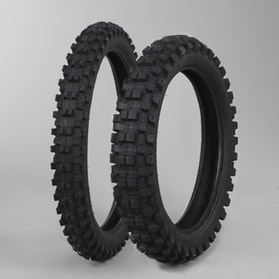 "Komplet opon 19""-21"" Pirelli Scorpion MX32 MidSoft"