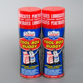 Lucas Oil Tool Box Buddy Spray 325 ml 2-pak
