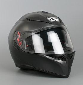 AGV K-3 Mono Helmet Matte Black