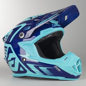 Kask Cross Answer AR1 Edge Reflex Astana