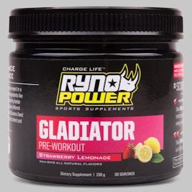 Suplement Diety Ryno Power Gladiator Pre-Workout Proszek