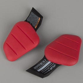Atlas Tyke/Prodigy/Air/Carbon Spare Parts Chestplate Black-Red