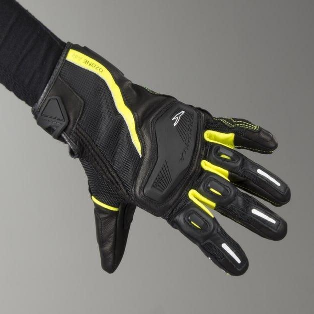 32ed73410e5a61 Macna Ozone Gloves Yellow - Now 10% Savings - XLmoto.ie