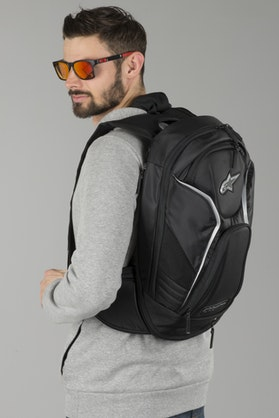 Plecak Alpinestars Tech Aero Czarno-Biały