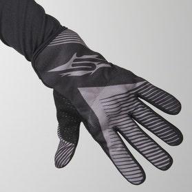 Rękawice Sweep Mx4 Czarne