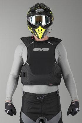 Kamizelka Ochronna Snow Vest EVS SV1R Trail