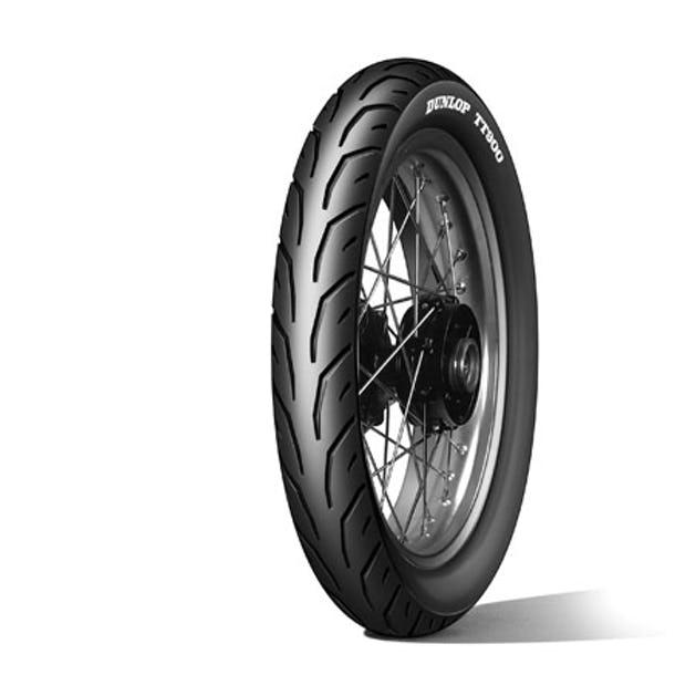 MC Dæk Dunlop TT900