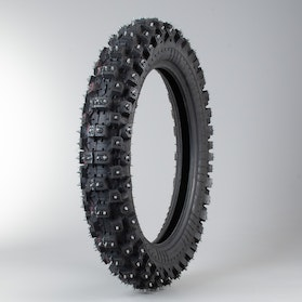 Opona Cross Tylna z Kolcami Bridgestone Battlecross X40