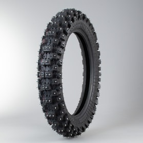 Bridgestone Battlecross X40 Studded Rear MX Tyre