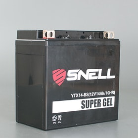 Baterie Snell Super Gel Snowmobile