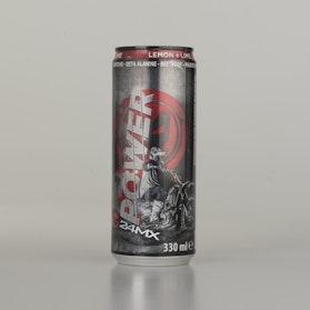 Napój Energetyczny 24MX POWER Cytryna/Limonka