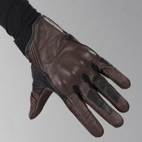 Rękawice Macna Rocky Brązowy