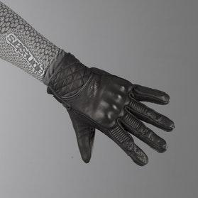Rękawice Furygan Tom D30 Czarne