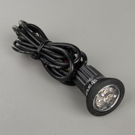 LED Svítilna Strands Orange 9W