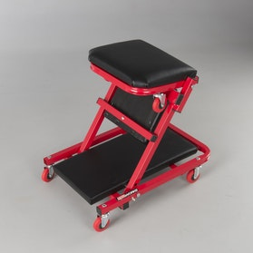 Proworks Garage Stool / Assembly Trolley