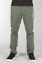 Fox Ys Slambozo Trousers Charcoal