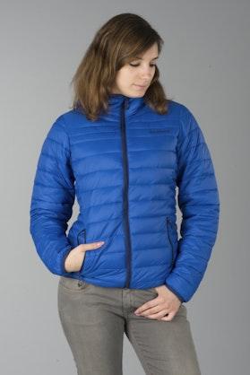 Acerbis Peak 73 Women's Jacket Blue