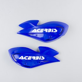 Acerbis Uniko Atv Hand Guard Blue