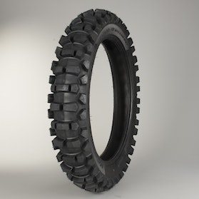 Metzeler MC360 Rear Tyre