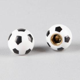 Ventilhætter Snell Football