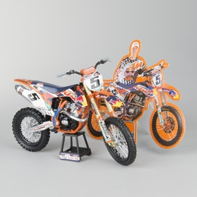 Model NewRay 1:10 Red Bull KTM 450 SX-F Ryan Dungey