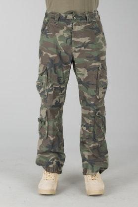 Spodnie Brandit Pure Vintage Moro