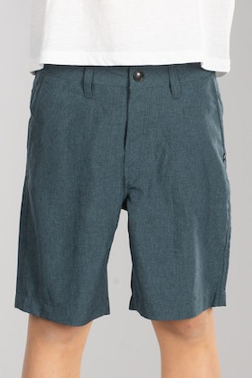 Fox Essex Tech Shorts Blue