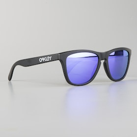 Oakley Frogskins Sunglasses Black